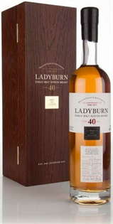Ladyburn Scotch Single Malt Legacy 750ml